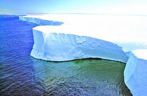南極冰川漂浮區比想像更大恐加速崩解