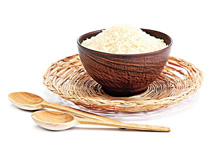 米在台灣傳統飲食中,乘載了重要的角色。