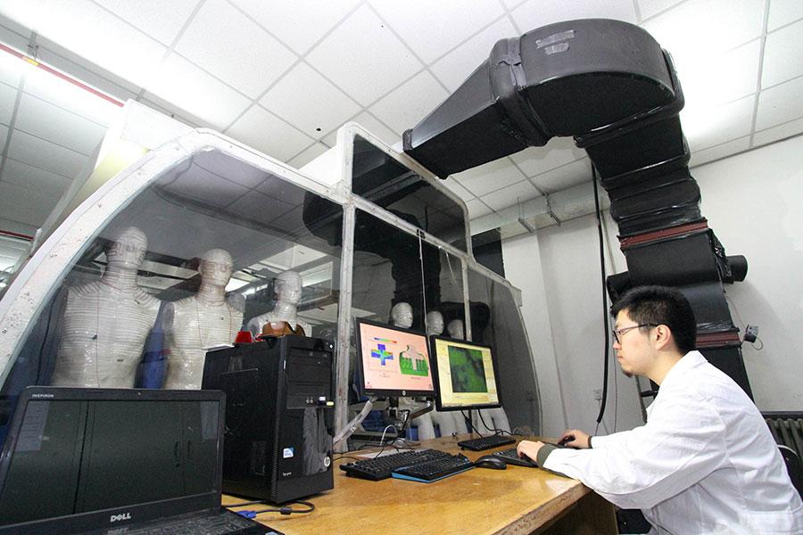 中共政府出乎意外地發佈新規,要求所有在中國產生的科研數據在發表之前,必須上交給政府批准的數據中心。新規也要求數據共享、向公眾開放。(VCG/VCG via Getty Images)