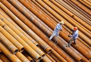 華盛頓批大陸鋼鐵繞道東南亞 避美關稅