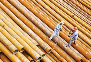 華盛頓批大陸鋼鐵 繞道東南亞避美關稅