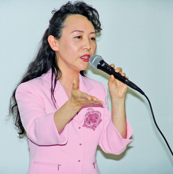 外媒曝中共特務在海外 監控中國異見人士