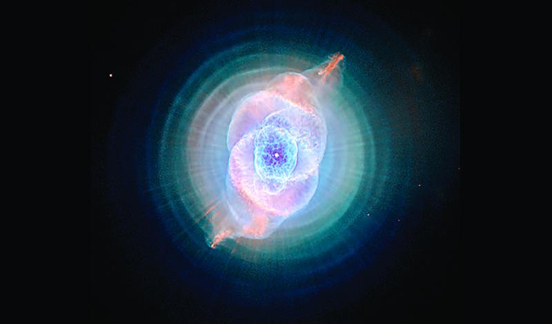 四大未解謎團挑戰宇宙觀