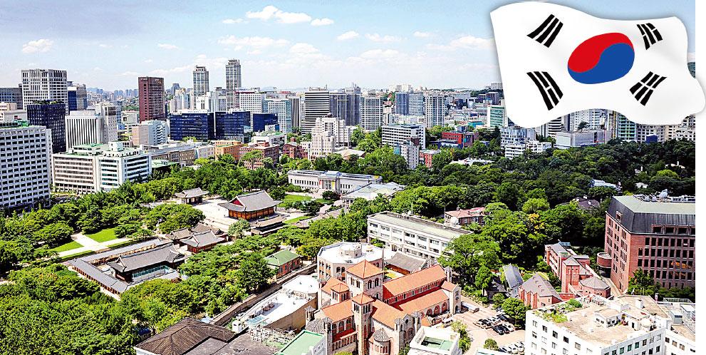 韓六成公認仲介:今年房價下跌