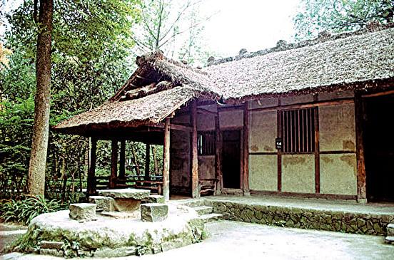 杜甫草堂(維基百科)