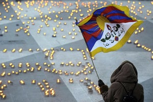 藏人共諜被瑞典起訴 立遭中共外交部拋棄?