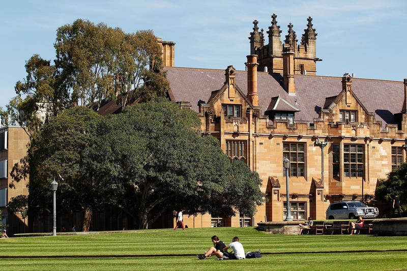 澳洲爆反共浪潮 中共將阻止學生赴澳留學?