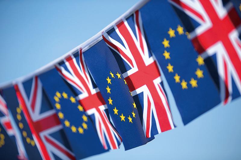 2016年6月英國舉行的歐盟公投決定退出歐洲聯盟後,不僅將英國帶入政經前途充滿挑戰的未來,更燒出潛藏的種族仇恨怒火,以東歐地區為主的移民甚至面臨生命安全的威脅。(Christopher Furlong/Getty Images)