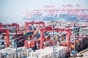 美擬對千億中國商品增關稅 下周或公佈清單
