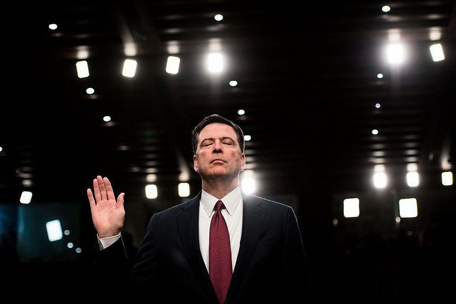 新報告將披露希拉莉電郵門調查中FBI違規行為