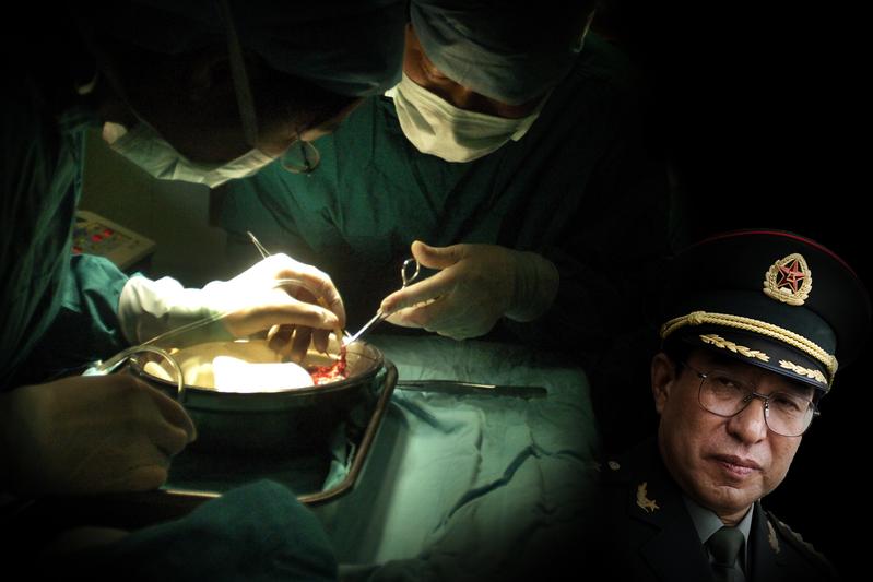 中共停軍隊有償服務 隱匿軍方活摘器官暴行