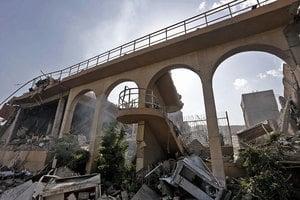 空襲敘利亞片段曝光 美將軍:精準且勢不可擋