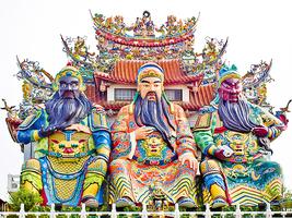 重溫經典《三國演義》劉備三辭徐州牧
