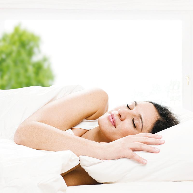 擁有睡眠好品質 5種東西不要帶上床