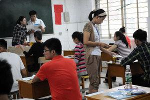中共強迫台灣教師反法輪功 輸出信仰迫害