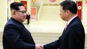 宋濤到訪北韓 金與正接機 金正恩面見