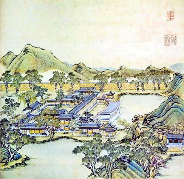 從細微之事 看穿國運和人心 從一雙象牙筷 看出商朝敗落