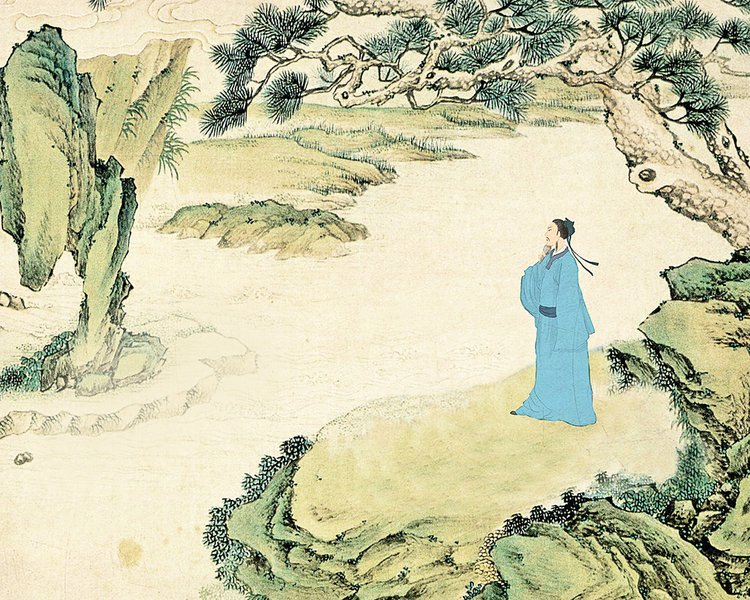 〈滕王閣序〉的神異故事(中)