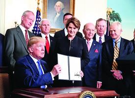 中美貿易戰進入第二回合