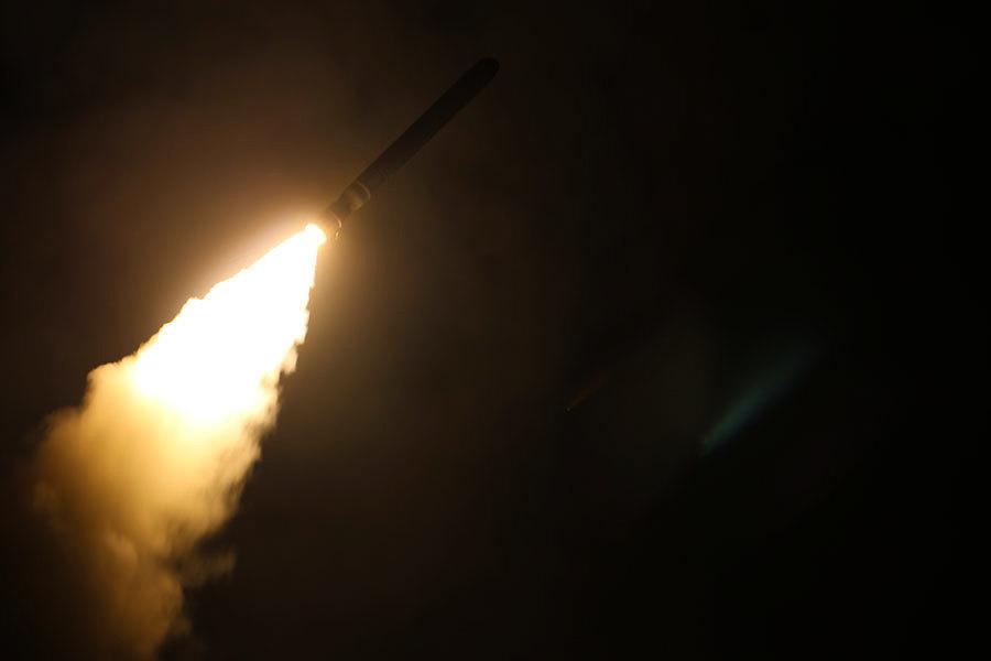 空襲敘利亞讓特朗普在特金會具更大影響力
