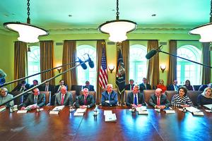 對敘空襲白宮決策過程曝光