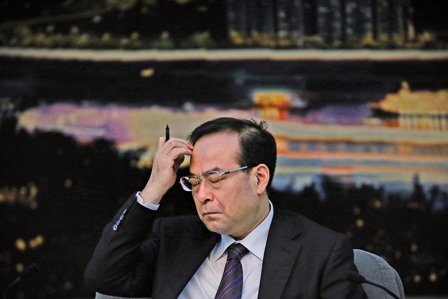 中國政治焦點三大案 鎖定江澤民曾慶紅家族