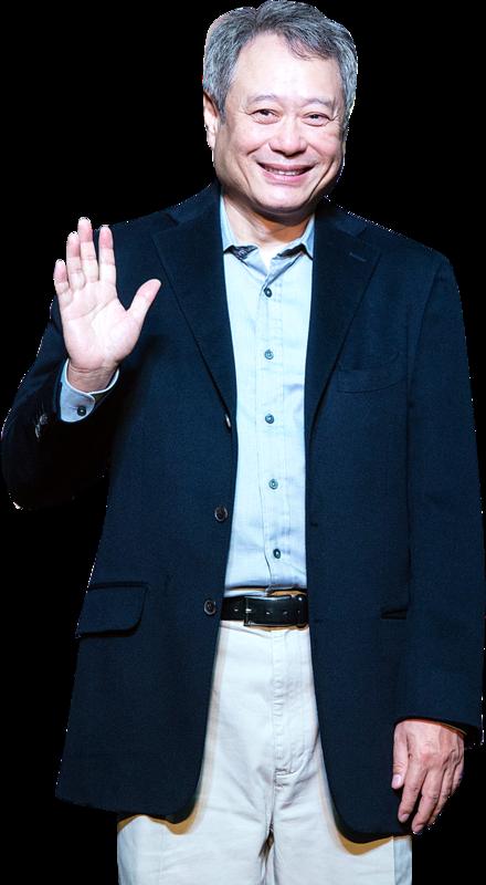 《半場無戰事》李安新作預告首曝光