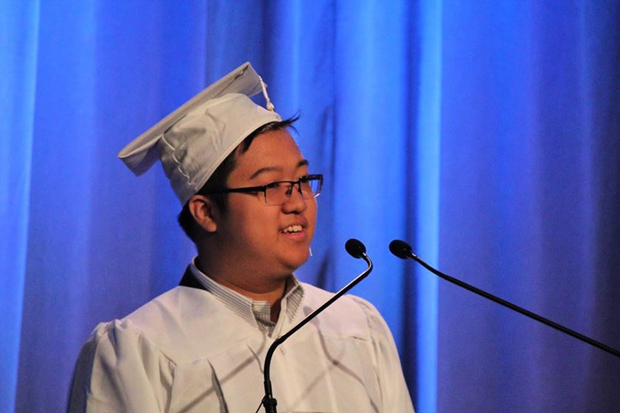 影響2016美總統大選的維基百科華裔男孩