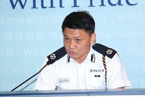 張德江訪港 記協促警方減採訪限制