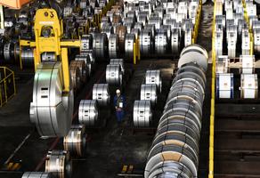 爭取美豁免關稅 台灣雙反調查五項陸製鋼品