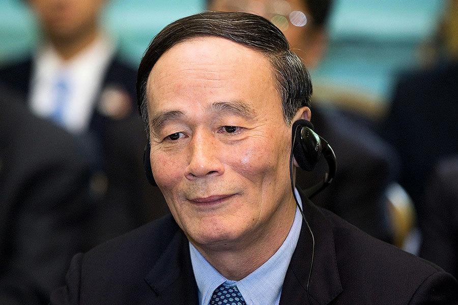 【新聞看點】習近平兩大外交動作 王岐山促成?