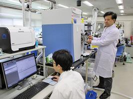 全球首創 日試驗以尿液檢測癌症