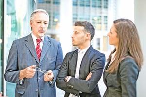如何向老闆提議才有效?