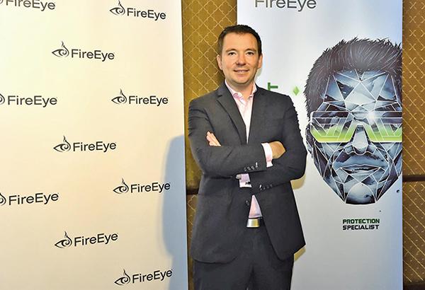 FireEye指香港機構面對網絡攻擊 必須提高網絡安全