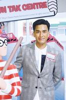 馬國明飾演的士司機大受歡迎  宋熙年懷孕改穿矮跟鞋