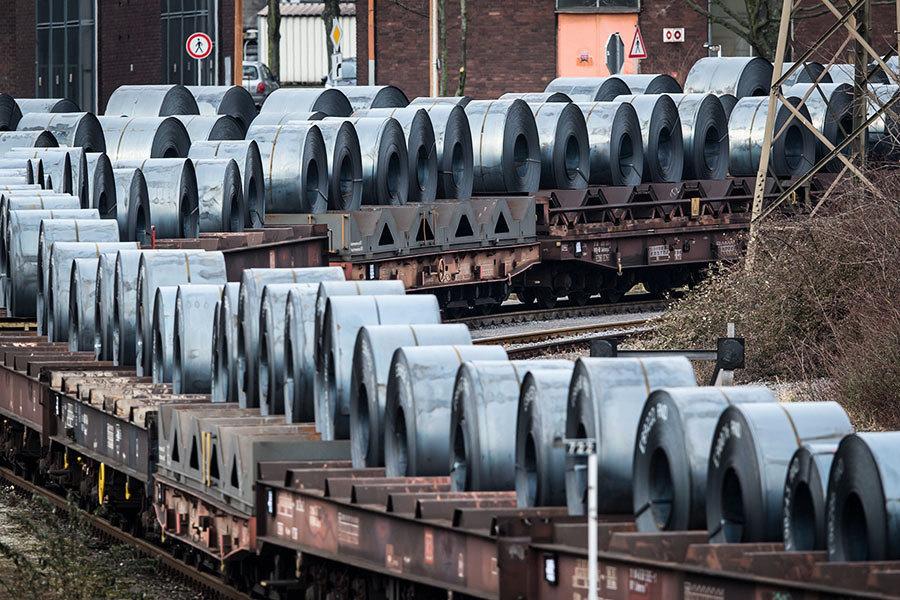 美對華鋼輪雙反調查 控陸產鋁合金補貼113%