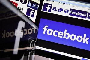 Facebook承認與華為聯想分享資料 引安全擔憂