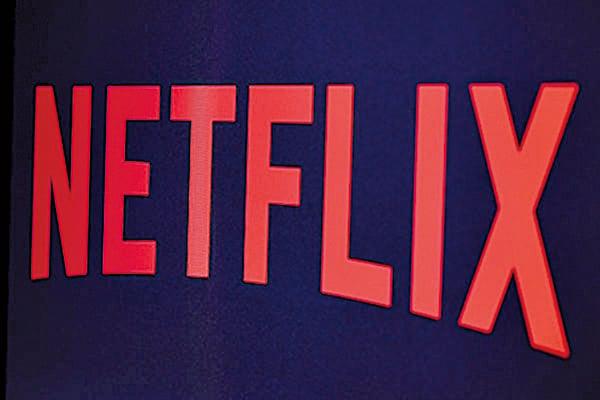 網絡隨選串流影片供應商奈飛網(Netflix)股價今年已上漲60%。(Getty Images)