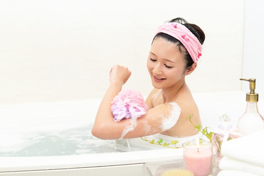 洗出健康 關於洗澡二三事