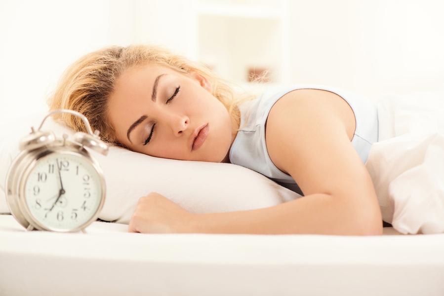 睡眠過多有七大危害 甚至早死