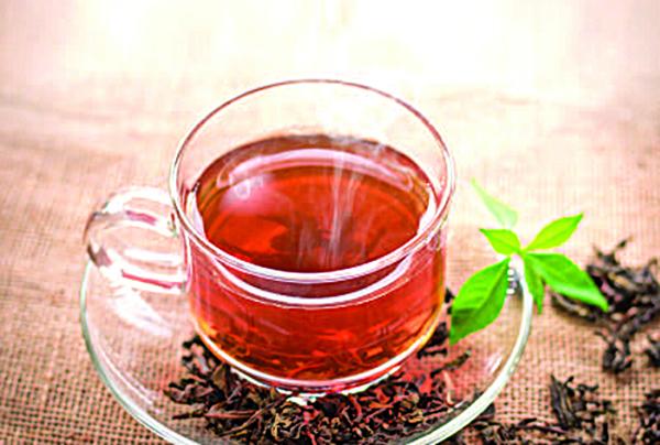 每天喝紅茶可防2型糖尿病