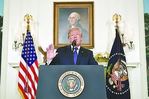 「特朗普天天看大紀元」的啟示