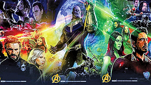 【新片速遞】復仇者聯盟3:無限之戰(Avengers: Infinity War)