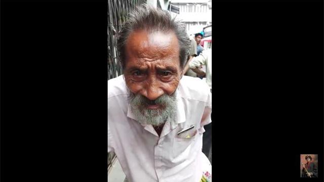 印度男子失蹤40年 YouTube影片讓家人找到他