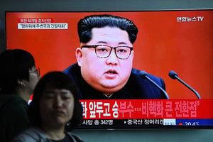 北韓宣佈中止核試驗 特朗普:大進展