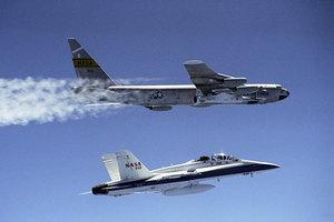 對抗中俄 美政府斥資九億研發超音速武器