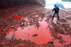 央視高調曝河南百億園區污染 被指轉移焦點