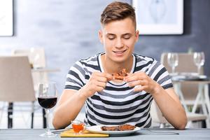 腎癌與吃肉有關不僅限於紅肉