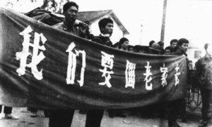 李慶霖「知青英雄」悲劇是如何造成的