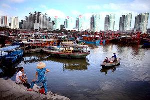 海南建自貿區港 分析:難逃30年失敗的宿命